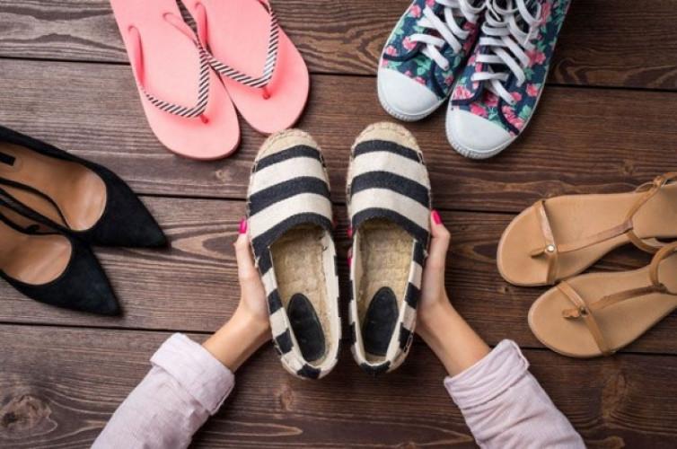e55466a74 А перед тем, как примерить обувь, стоит сверить маркировочные данные на  каждой полупаре обуви, где указывается: номер модели(артикула); размер,  полнота; ...