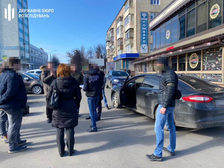 Результат пошуку зображень за запитом Заступника головного фіскала Хмельницької області піймали на хабарі